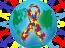 2 апреля - Всемирный день распространения информации о проблеме аутизма