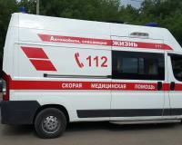 В Пензенской области за I полугодие 2021 года выполнено около 228 тысяч вызовов бригад скорой медицинской помощи