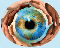 8 октября – Всемирный день зрения