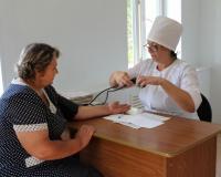 О профилактических осмотрах населения Пензенской области