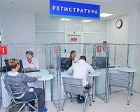 Об амбулаторно-поликлинической помощи жителям области