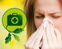 8 июля - Всемирный день борьбы с аллергией