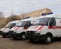 В Пензенской области в 2020 году выполнено более 450 тысяч вызовов бригад скорой медицинской помощи