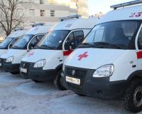 В Пензенской области выросло количество вызовов бригад скорой медицинской помощи