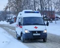 В Пензенской области бригадами скорой медицинской помощи за январь 2020 года выполнено более 40 тысяч вызовов
