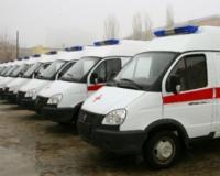 В Пензенской области за I квартал 2021 года выполнено около 115 тысяч вызовов бригад скорой медицинской помощи